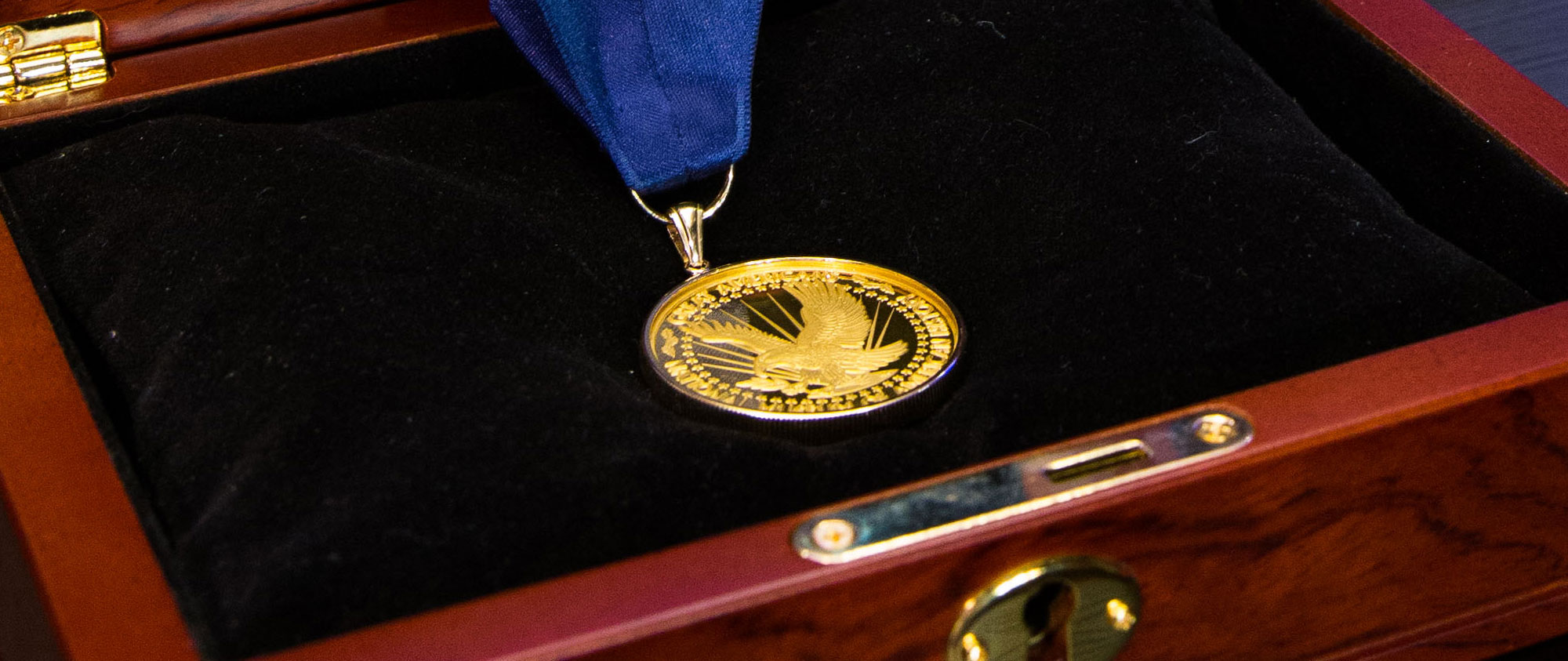 The Medal photo